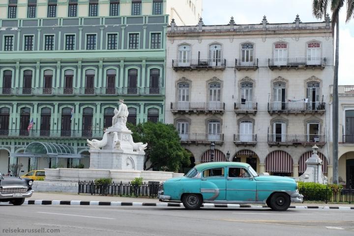 Erlebe Kuba individuell in 3 Wochen: Reiseroute &Tipps!