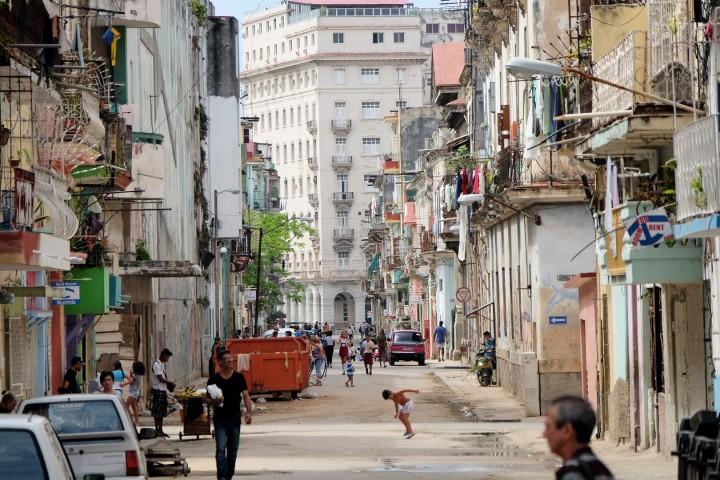 2 Tage Havanna – die Stadt derGegensätze.