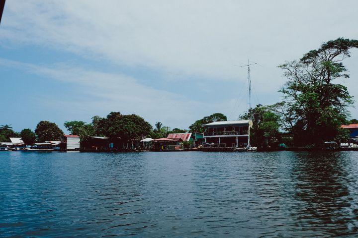 Nationalpark_Tortuguero_Nationalpark_Tortuguero Dorf