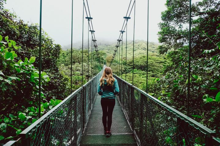 Monteverde – Im faszinierenden Nebelwald von CostaRica